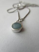 Náhrdelníky - k.erosene náhrdelník - 12712023_