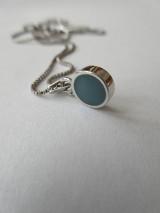 Náhrdelníky - k.erosene náhrdelník - 12712025_