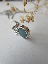 Náhrdelníky - k.erosene náhrdelník - 12712027_