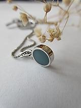 Náhrdelníky - k.erosene náhrdelník - 12712028_