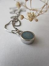 Náhrdelníky - k.erosene náhrdelník - 12712031_