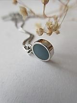 Náhrdelníky - k.erosene náhrdelník - 12712032_