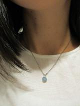 Náhrdelníky - k.erosene náhrdelník - 12712057_