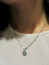 Náhrdelníky - k.erosene náhrdelník - 12712067_