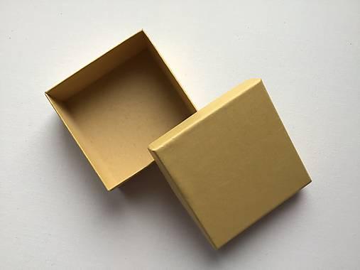 Vianočná ruža brošňa  (Darčekový krabička)