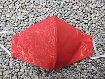 Rúška - Rúško - 2 vrstvové - 12710651_