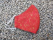Rúška - Rúško - 2 vrstvové - 12710653_