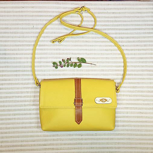 Kabelky - Small handbag no.9 - 12709417_