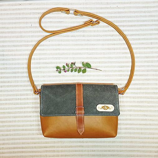 Kabelky - Small handbag no.11 - 12709419_
