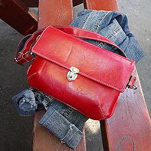 Kabelky - Kidney bag no.9 - 12712621_