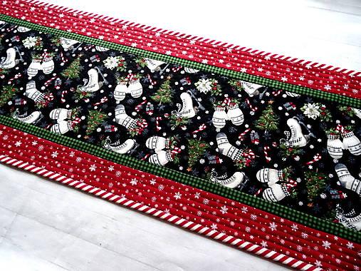 Farmhouse Christmas... obrus