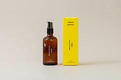 Drogéria - Marhuľový olej kozmetický (100 ml) - 12718485_