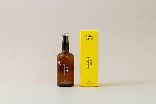 Drogéria - Marhuľový olej kozmetický (100 ml) (100 ml) - 12718485_