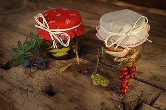 Dobrý obchod - Pohár s prekvapením (Pohár so sušeným ovocím) - 12713717_
