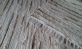 Úžitkový textil - Koberček pre Majku - 12718844_