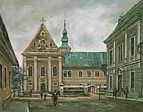 Obrazy - Žilina - reprodukcie - 12720170_