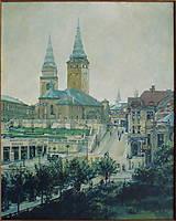 Obrazy - Žilina - reprodukcie - 12720208_