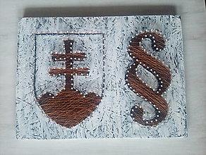 Obrázky - Slovensky znak a paragraf - 12726253_