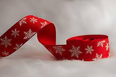 Pre zvieratká - Vianočný obojok SNOW - 12726035_