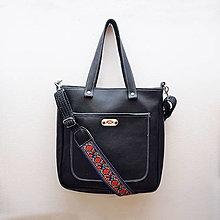 Veľké tašky - Kabelka Walking no.46 - 12725588_