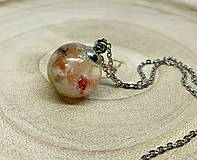 Náhrdelníky - PeJKa náhrdelník - 12732821_