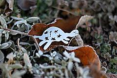 Odznaky/Brošne - brošňa suchozemská korytnačka - 12737081_
