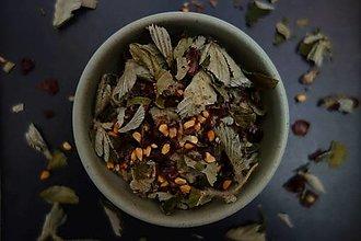 Potraviny - lahôdkový čaj jesenný - 12738995_
