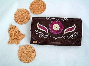 Peňaženky - Peňaženka - 12738667_