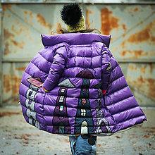 Kabáty - Origo vetrovka paperoško limit - 12740966_