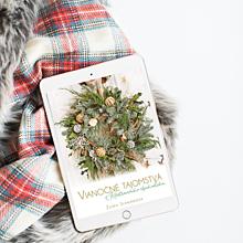 Knihy - E-kniha Vianočné tajomstvá z Kvetinového obchodíka - 12743502_