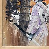 Obrazy - The Path of Awakening - obraz - 12744398_