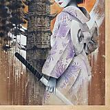 Obrazy - The Path of Awakening - obraz - 12744400_