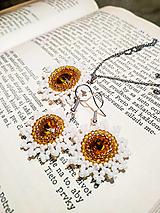 Sady šperkov - Sedmokrásky - set - 12744355_