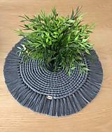 Úžitkový textil - Obrus - 12745104_