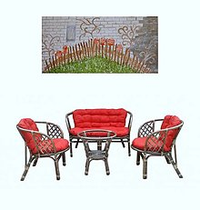 Obrazy - Starý plot - 12747850_