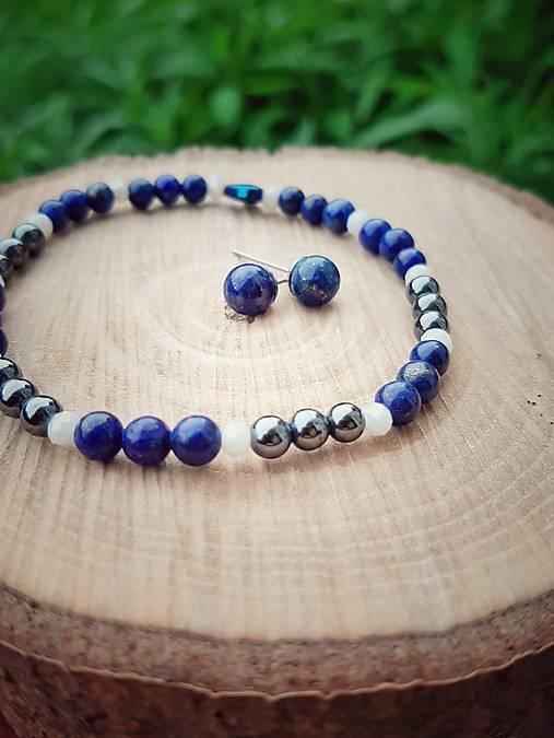 Sada s Lapis Lazuli