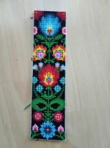 Papiernictvo - V objatí kvetov - 12746843_