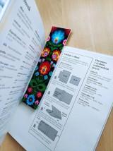 Papiernictvo - V objatí kvetov - 12746845_