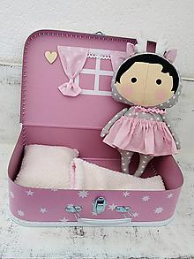 Hračky - Bambi v kufríku - 12748725_