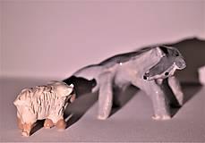 Dobrý obchod - Posledných 50 vlkov - 12750472_