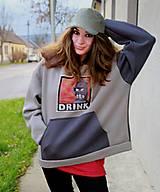 Mikiny - Drink - 12753952_