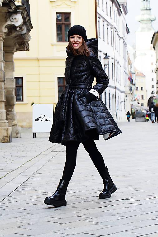 Zimná bunda Art  I.