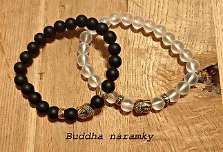 Náramky - Buddha náramky - 12758137_