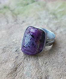 Prstene - Ruby - 12762152_
