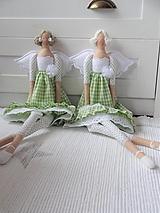 Bábiky - Ako pavučinka - 12765084_