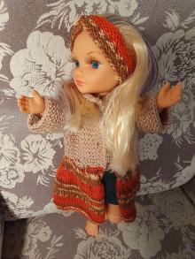 Bábiky - Bábika oblečenie pre Nancy 11 - 12765656_