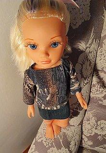 Bábiky - Bábika oblečenie pre Nancy 12 - 12765845_