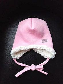 Detské čiapky - Čiapocka - 12764634_