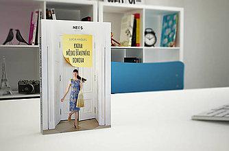 Dobrý obchod - Kniha môjho šťastného domova - 12767795_