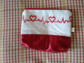 Taštičky - Tlkot môjho srdca - 12771668_